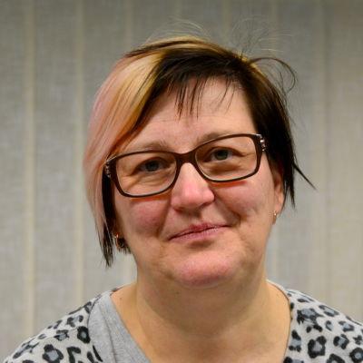 Margaretha Nordqvist.