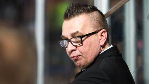 Ari-Pekka Selin, februari 2017.