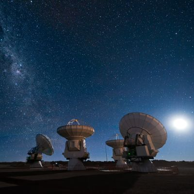 Seti-antennit