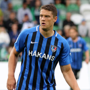 Filip Valencic.