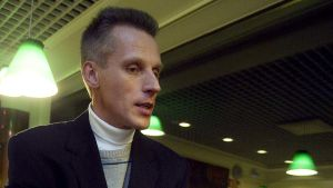 Kari-Pekka Kyrö, 2010.