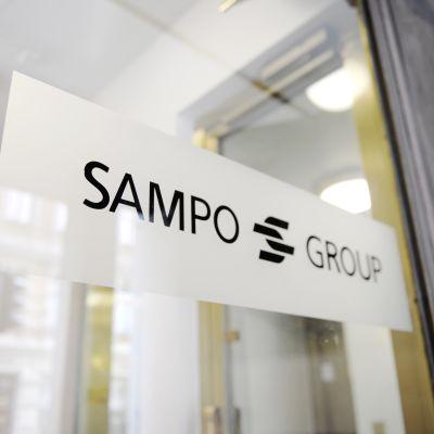 Sampo Groups logo