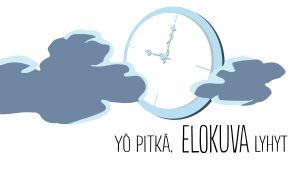lyhytelokuvaillan logo