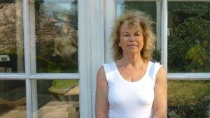 Ingrid Tollgerdt Andersson är forskare och författare.