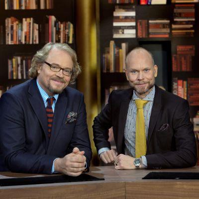 SVT Woprld - På spåret