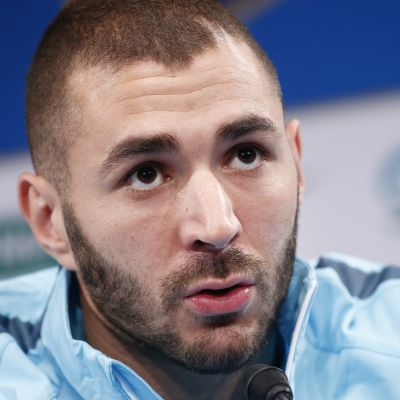 Karim Benzema, maaliskuu 2015