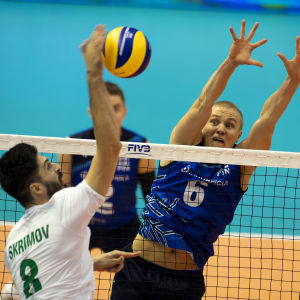 Finland mot Bulgarien
