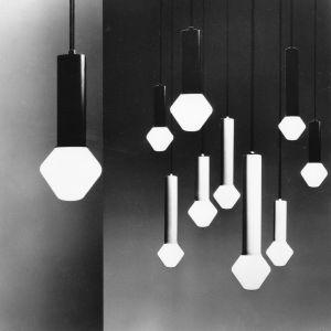 Tapio Wirkkalan suunnittelemat Wir-lamput