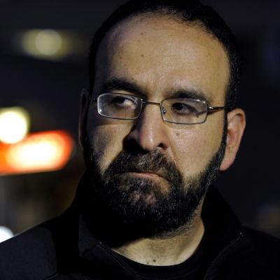 Bostadsministern i Sverige, Mehmet Kaplan