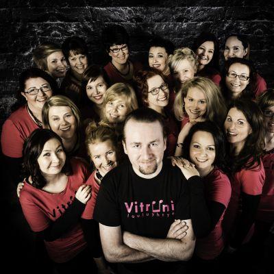 vitriini-yhtye