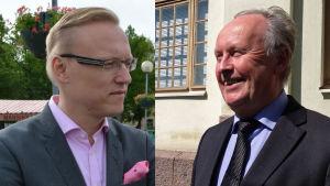Borgå stad vs HNS