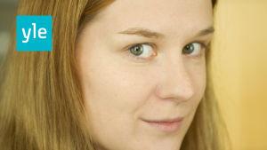 Katarina Lind arbetar för Svenska Yle - Radio Vega Östnyland