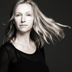 Ebba Forsberg, artist, Om jag lämnar dig 2015