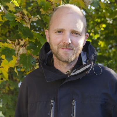 David Jonstad