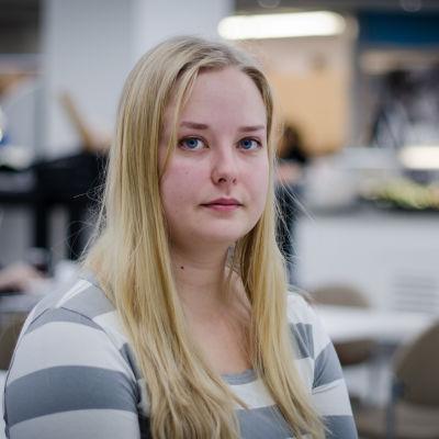 Fredrica Nyman