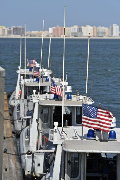 Fler krigsfartyg till persiska viken 3