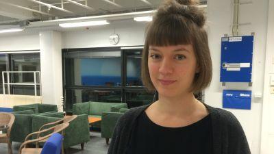 Sara Hornig