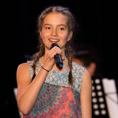 Mila Fagerlund