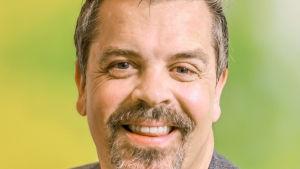 Professor Alf Rehn.