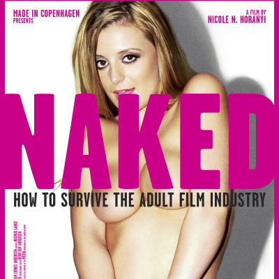 Naked-juliste