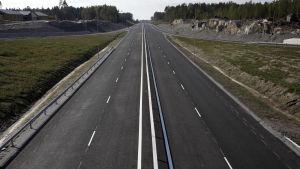 Smedsby omfartsväg
