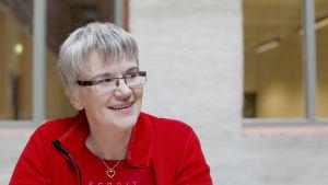 Anita Wikberg