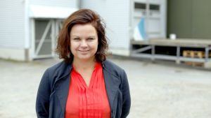 Ann-Luise Bertell