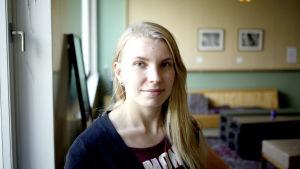Jessica Mattila