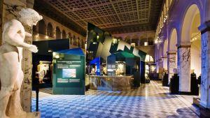 Medelhavsmuseet i Stockholm
