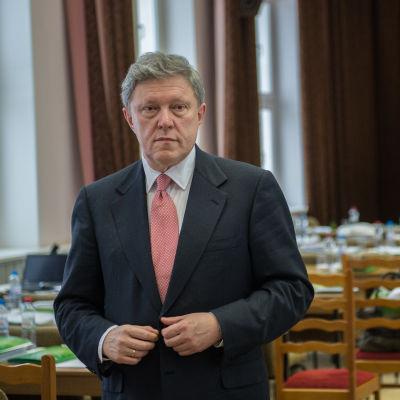 Grigorij Javlinskij