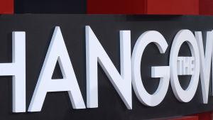The Hangover-filmens logo