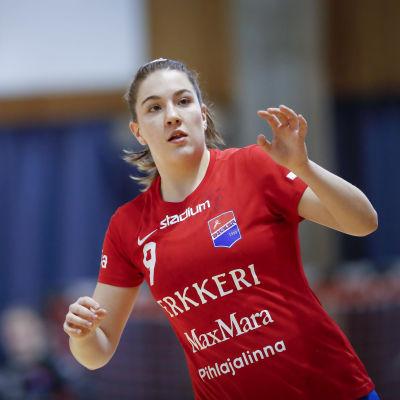 Anna Westerlund.