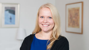 Anette Tallberg-Haahtela