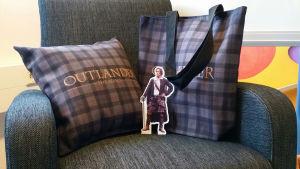 Outlander-kilpailun palkinnot