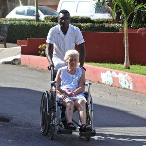 Kubanska läkare deltar i hälsovårdsprojekt i 67 länder i världen, och programmet i Brasilien hörde till de största och viktigaste