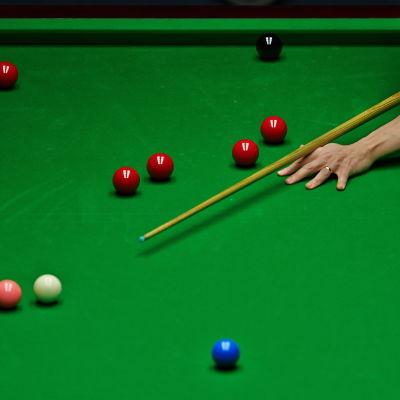 Snooker.