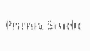 Prisma Studio -sanat kirjoitettuna Bregmanin kirjaimilla