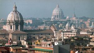 Rooman kirkkoja