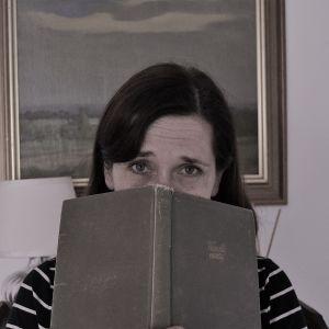 Blogi Elvi Sinervon kirjasta Vuorelle nousu
