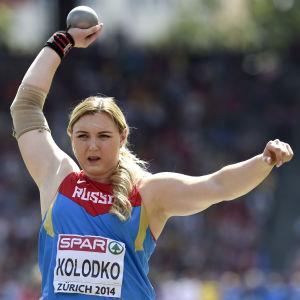 Jevgenija Kolodko