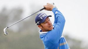 Mikko Ilonen är en finländsk golfare.