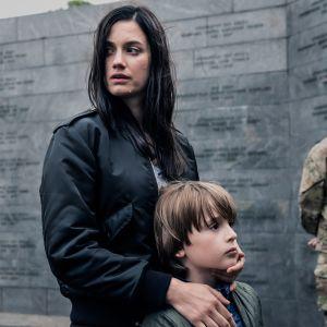 Tanskalainen rikossarja kuvaa sotilaiden, poliisin ja liivijengin yhteisöjä, uskollisuutta ja petosta.
