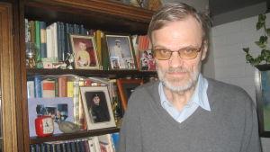 Hans Rosing 2011