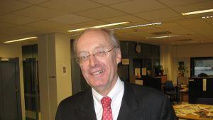 Stig Gustavson