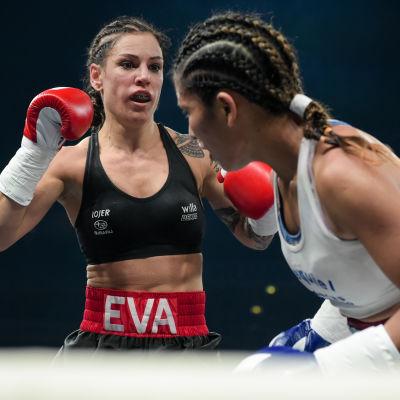 Eva Wahlström.