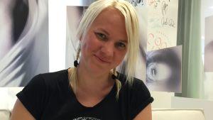 ida-lina nyholm, böcker i bersån