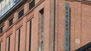 Academill, Åbo Akademi i Vasa
