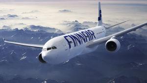 Finnairs Airbus A330