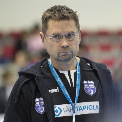 Kaj Kekki, 2016.