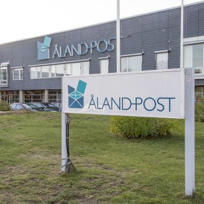 Ålands post.